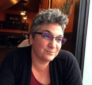 Evangeline Weiss