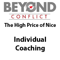 High Price of Nice - Individual Coaching